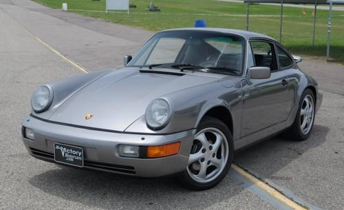 Porsches portugueses com mais de 20 anos que são vendidos a 600 mil na Califórnia