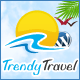 Download Trendy Travel - Tour, Travel & Travel Agency Theme from ThemeForest