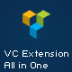 Download Visual Composer Extensions Addon All in One from CodeCanyon