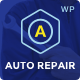 Download Auto Repair & Car Mechanic - Theme for Mechanic Workshops, Auto Repair and Cars from ThemeForest