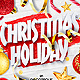 Download Christmas Flyer from GraphicRiver