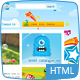 Download Kids Toys - 9 Page HTML Site from ThemeForest
