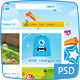Download Kids Toys - PSD Template from ThemeForest
