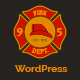 Download Fire Department, Fire Station and Security WP Theme from ThemeForest
