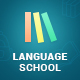 Download Language School - Courses & Learning Management System Education WordPress Theme from ThemeForest