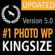 Download KingSize Fullscreen Photography Theme from ThemeForest