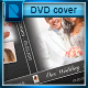 Download Elegant Wedding DVD Cover from GraphicRiver