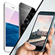 Download 26 iPhone 6s and 6s plus Mockups from GraphicRiver