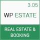 Download WP Estate - Real Estate Responsive WordPress Theme from ThemeForest
