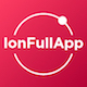 Download IonFullApp | Full Ionic Template + Cordova Plugins from CodeCanyon