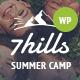 Download SevenHills - Summer Camp WordPress Theme from ThemeForest