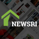 Download Newsri - WordPress Magazine Theme from ThemeForest