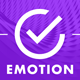 Download Emotion - Creative design and responsive portfolio template from ThemeForest