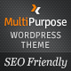Download MultiPurpose - Responsive WordPress Theme from ThemeForest