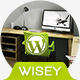 Download Wisey - High Performance WordPress Theme from ThemeForest