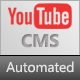 Download YouTube Automated CMS from CodeCanyon