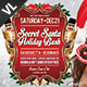 Download Secret Santa Holiday Bash V01 from GraphicRiver