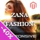 Download Zana Fashion - Responsive Magento Fashion Theme from ThemeForest