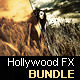 Download 37 Cinema Hollywood Movie FX Bundle from GraphicRiver