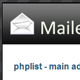 Download PHPList Mailer - Sleek Administrator Interface from ThemeForest