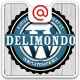 Download Delimondo Responsive Wordpress Theme   5 Styles from ThemeForest
