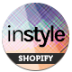 Download Lingerie Store Responsive Shopify Theme - Instyle from ThemeForest