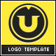 Download Letter U Logo Template from GraphicRiver