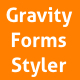 Download Gravity Forms Styler from CodeCanyon