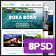 Download ParadiseHotel - Multipurpose E-newsletter Template from GraphicRiver