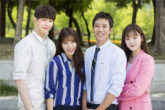 """Doctors"" Ends With Record High Ratings"