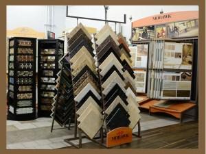 Ceramic Tile Styles