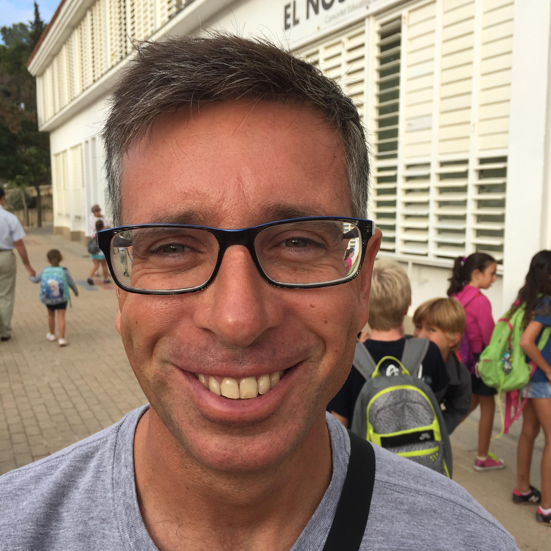 El Frontó Electoral, per Jordi Albaladejo