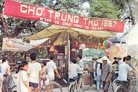 Bo anh tuyet dep ve Tet Trung Thu xua o Viet Nam - Anh 16