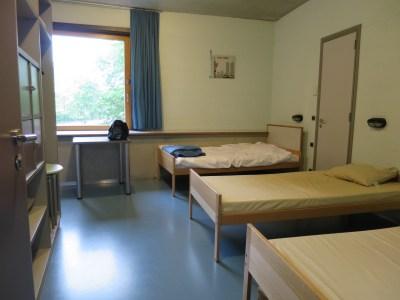 HI Hostel Malines Mechelen De Zandpoort