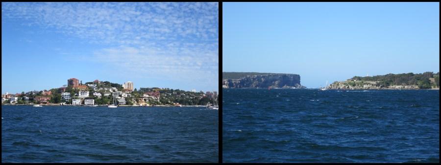 Ferry Sydney Manly