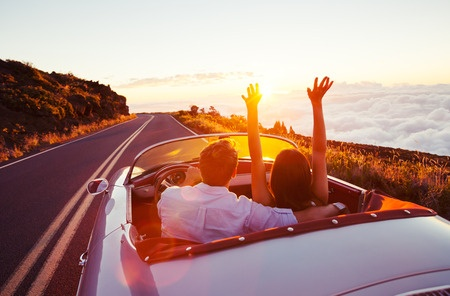 The Perfect Road Trip!