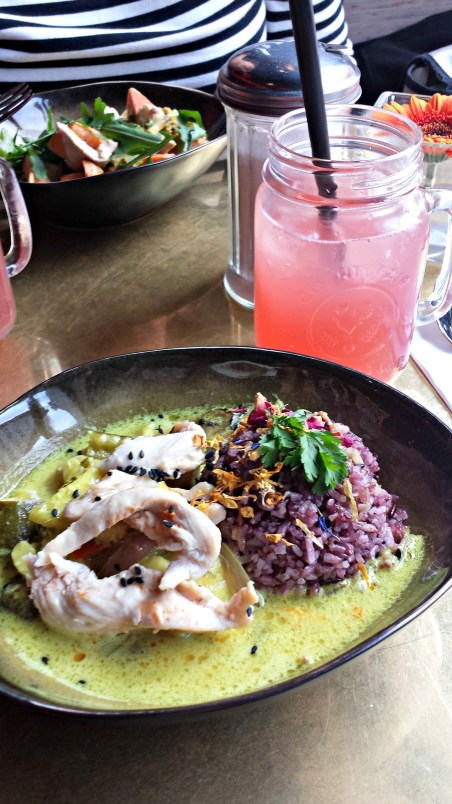 purple rice