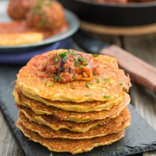 Parmesan Potato Pancakes-21