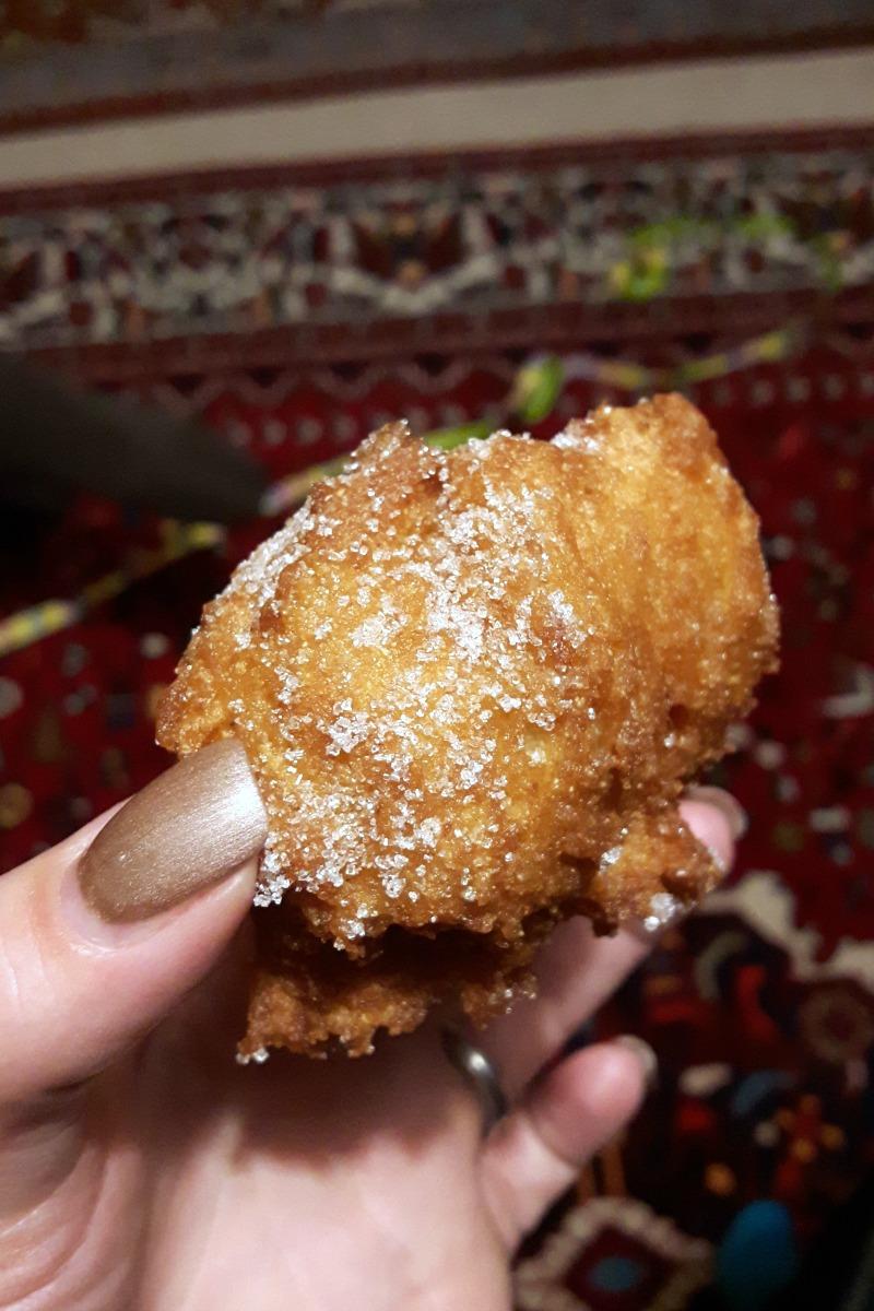 quark doughnut