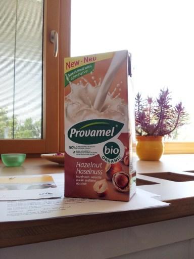 Hazelnut Milk