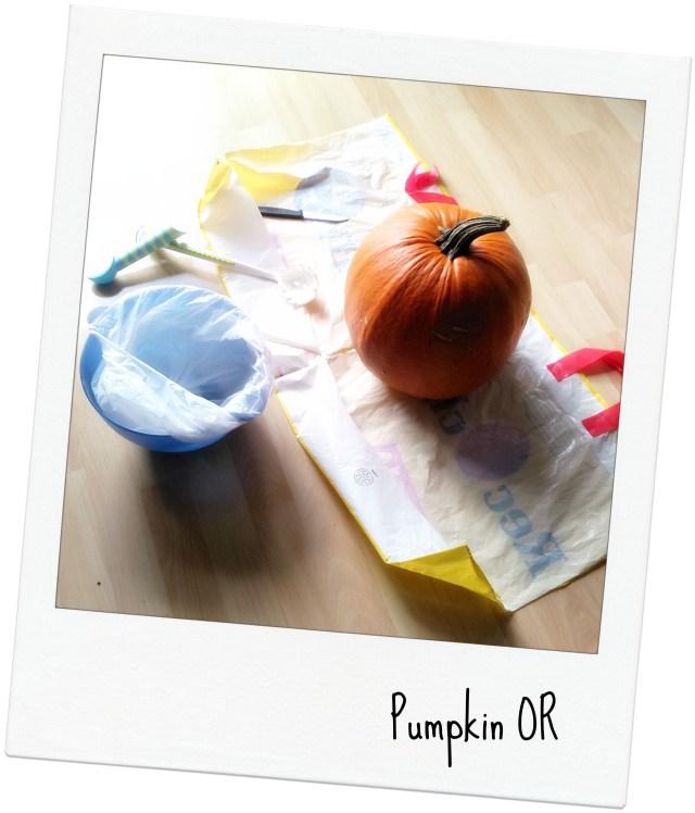 pumpkin OR