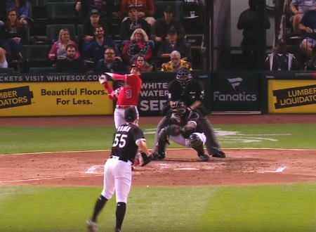 ぜんぶ凄い。MLB公式で大谷翔平の全ホームラン(22本)の動画を公開。
