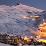 ночные лыжи