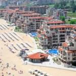 Обзор курорт Болгарии