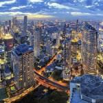 Бангкок Тайланд туры