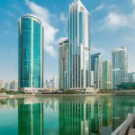 Tall_skyscrapers_in_Dubai_near_water_shutterstock_285531752_99_800