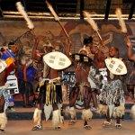 Lesedi cultural village 1