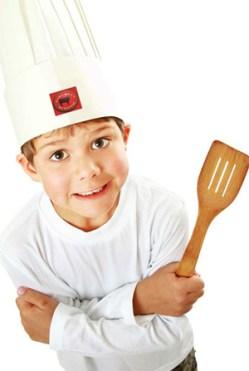 Culinária infantil figueira rubayat faria lima