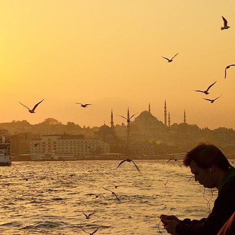 A throwback to our November trip to Istanbul two yearshellip