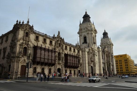 Navzdory očekávání vás Lima dokáže překvapit - jen se podívejte, co se dá v hlavním městě Peru stihnout za 1 den a 1 večer! :)